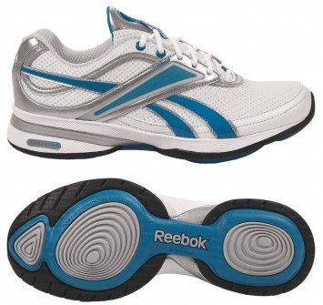 reebok slendertone trainers