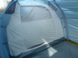 Review: Halfords Family Tent Pack FionaOutdoors