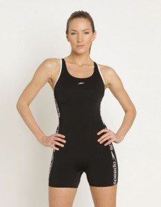 Speedo Endurance swimming legsuit