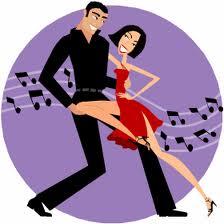 Dancing benefits