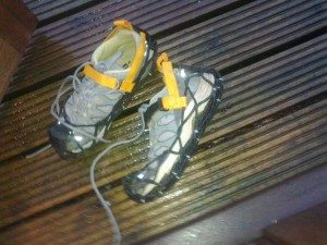 EzyShoes Ice Grips