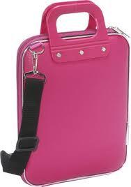 "Bombata 10"" Micro iPad Briefcase"