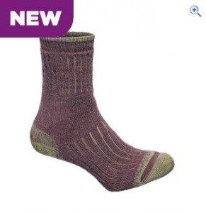 Brasher Women's Trekmaster socks