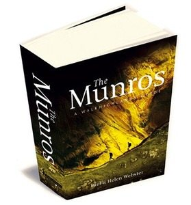 The Munros guide book