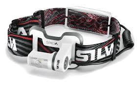 Cheaper Silva Trail Runner head torch