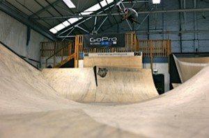 Unit 23 Skatepark, Dumbarton