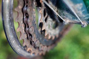 Nick Green Bikes