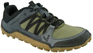 Vivobarefoot Neo Trail footwear