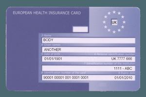 European Health Insurance Card: Myths and truths ...