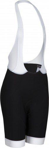 Aeron Pro Halter Neck Bib Shorts - highres