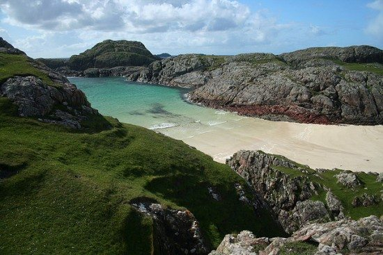 Stunning Iona. Pic credit: Mishimoto on Flickr Creative Commons