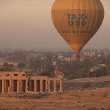 Hot air balloon ride. Pic credit: Frattonlad007 on Flickr