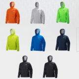 Men's Helly Hansen Loke jackets come in 16 colours.