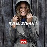 #WeLoveRain