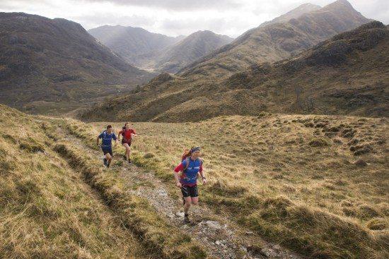 Stunning terrain. Pic credit: Ben Wiston