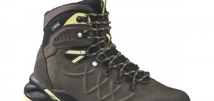 Mammut Mercury Mid GTX Men's Walking Boots No.1344