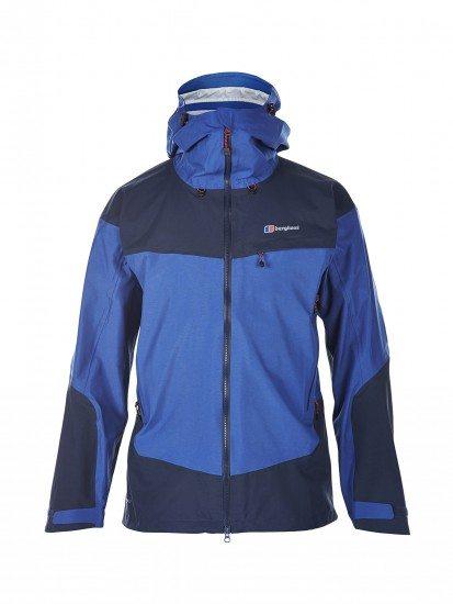 uk availability b3bb9 79a30 Berghaus Hydroshell Tower waterproof jacket - FionaOutdoors