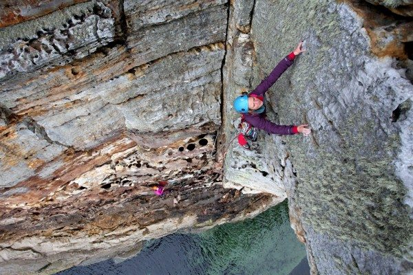 Operation Moffat: A film that takes inspiration and wit from the colourful climbing life of Britain's first female mountain guide, Gwen Moffat.