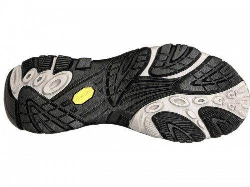 Kit review  Merrell Moab Gore-Tex walking shoes - FionaOutdoors 5c1d42e9e4