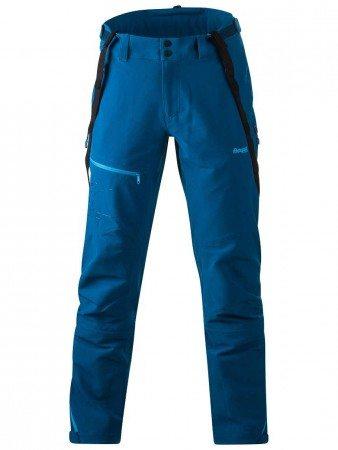 Men's Osatind pants.