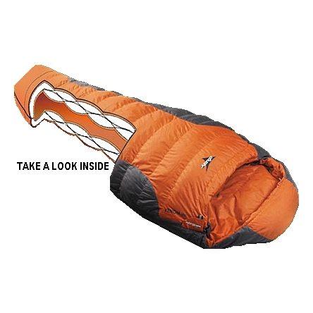 af52701a888 Kit review  Vango Venom 400 sleeping bag - FionaOutdoors