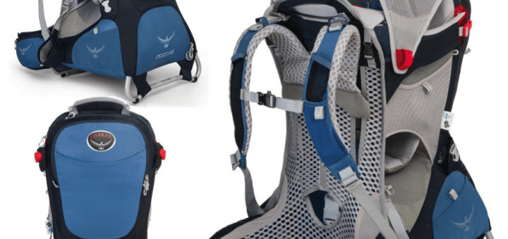 9338110f47e I asked my god-daughter Mo to review the new Osprey Poco AG Premium back  pack baby carrier with her son Eddie