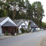 The Old Bridge Inn is to reopen in Aviemore. Pic credit: Andrew Bowden on Flickr creatives.
