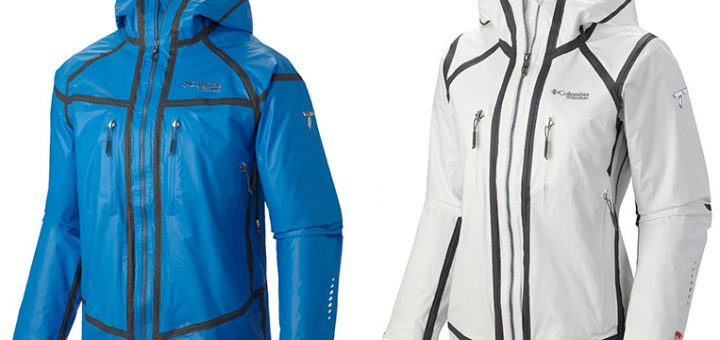 Review: Columbia OutDry Extreme Jacket FionaOutdoors