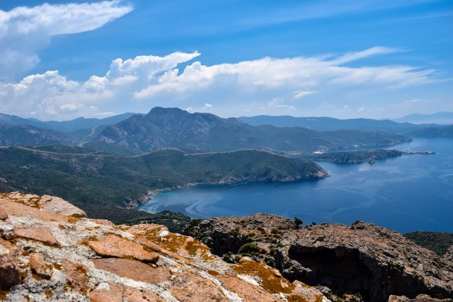 Corsica. Pic credit: Pixalbay free image