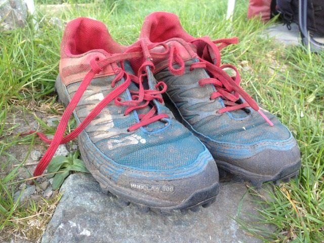 nicky shoes