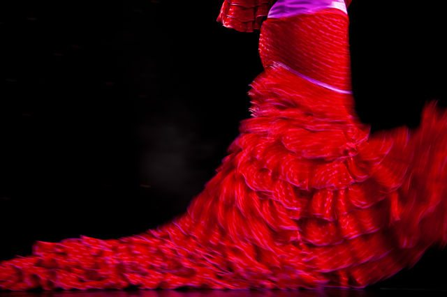 Famous for flamenco. PIc credit: Mstyslav Chernov