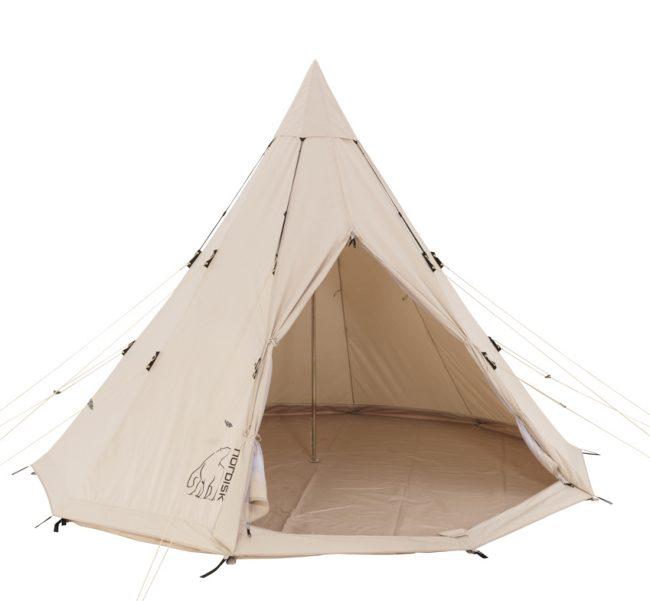 Alfheim_19.6 - tepee tent EllisBrigham