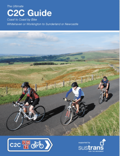 Buy a C2C Guide.
