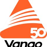 Vango logo-50th-logo