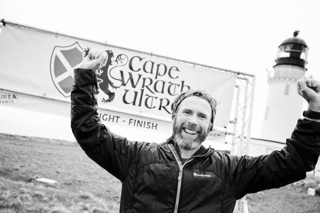 Winner Martin. © Ian Corless