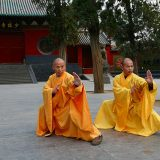 Martial arts. By Shi Deru creative commons.