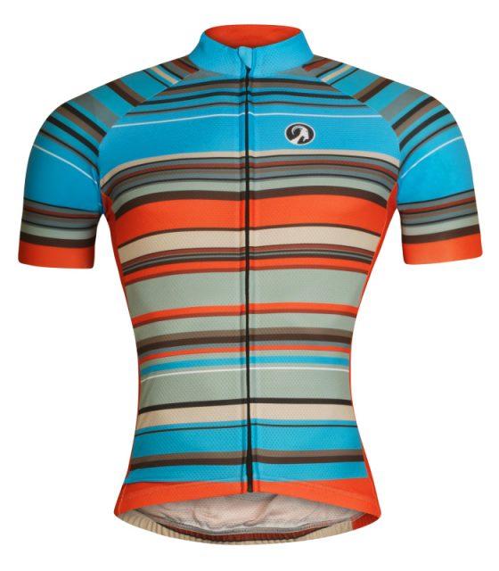 Men's Stolen Goat Bodyline cycling jersey