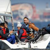 Sail For Gold Roadshow 16,Cardiff