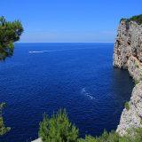 Sailing off Zadar. PIc credit: Pixabay
