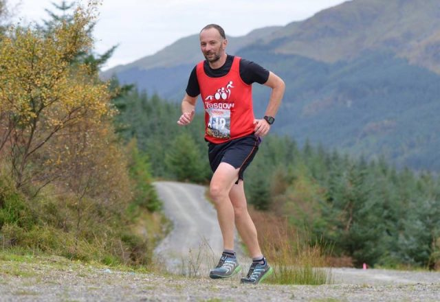 Thanks to Alan from Dunoon Hill Runners for the photo.