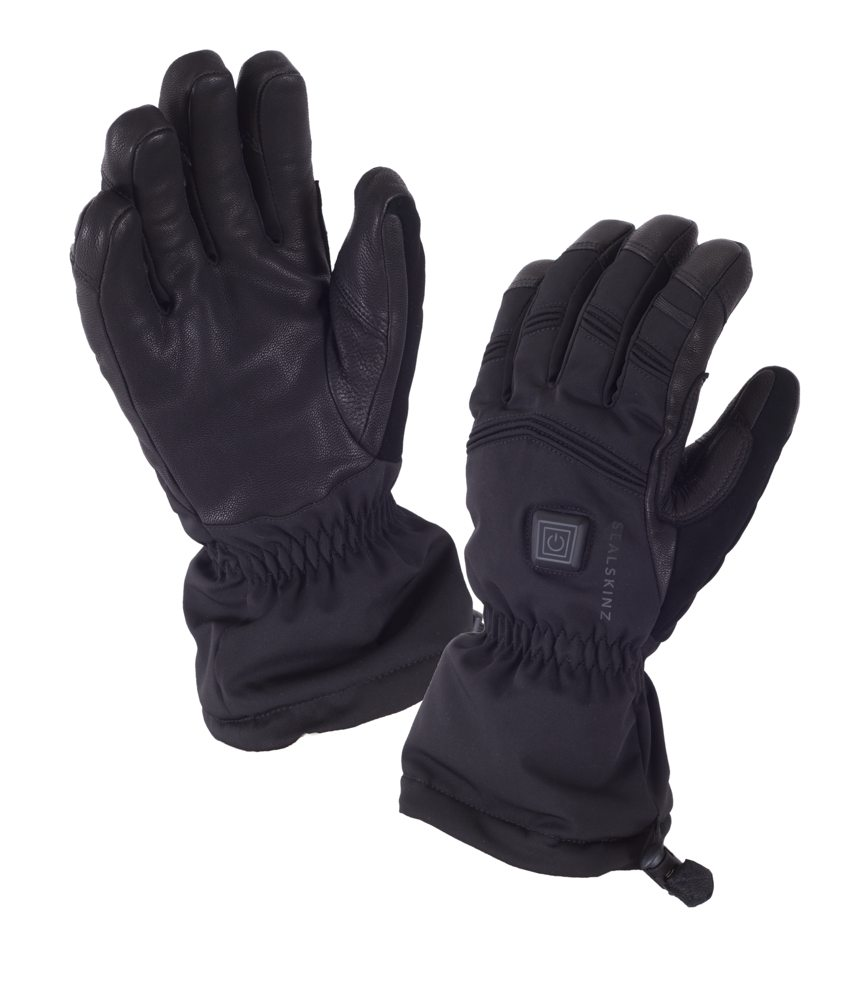 Sealskinz Extreme Cold Weather Heated Gloves - FionaOutdoors