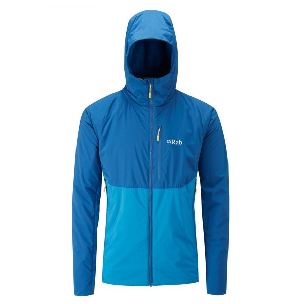 Men's Rab Alpha Direct jacket