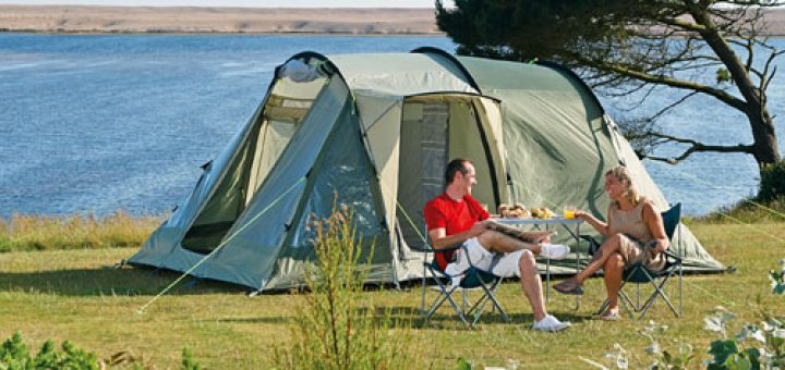 Family Camping Made Easy Fionaoutdoors