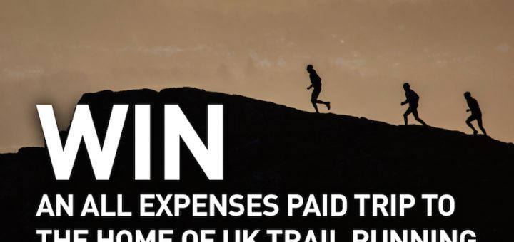 Inov 8 Competition Win A Trip To The Home Of Uk Trail