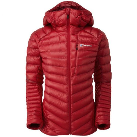 2018 shoes classic 100% high quality Berghaus Extrem Micro Down insulated jacket - FionaOutdoors