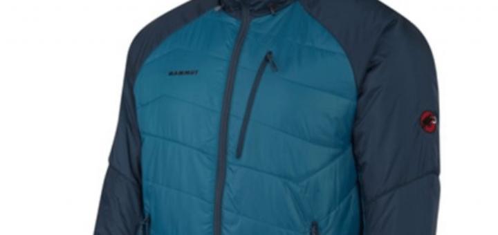 Shop für authentische wie man bestellt gut Mammut Rime Pro IN hooded jacket - FionaOutdoors