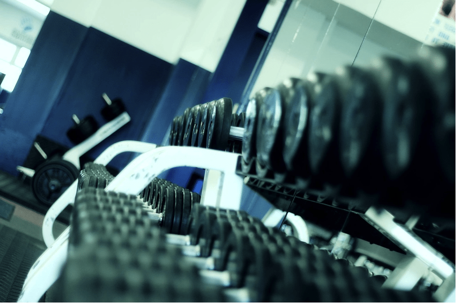Top tips for joining a new gym FionaOutdoors