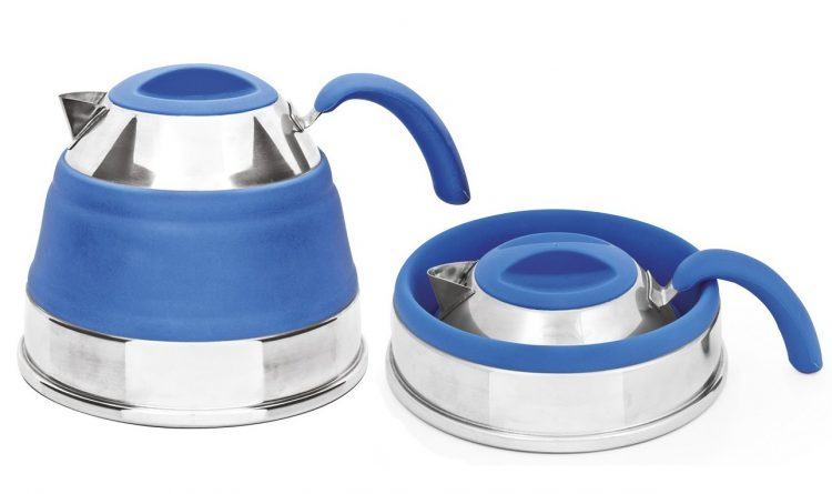Outwell 1.5 ltr Collaps Kettle | World