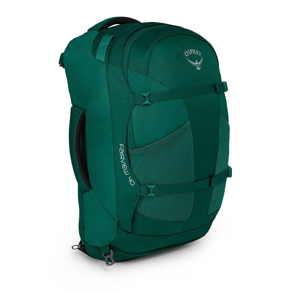 Kit Review New Osprey Fairview Women S 40l Travel Bag