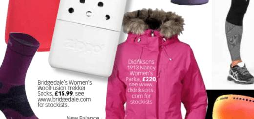Didriksons Ladies Nancy Parka RRP £220